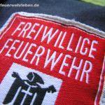 Abzeichen FF München