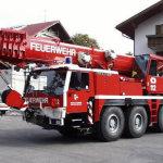 50 Tonnen Kran in Garmisch (Bildquelle: Feuerwehr Garmisch)