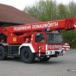 Bildquelle: Feuerwehr Donauwörth