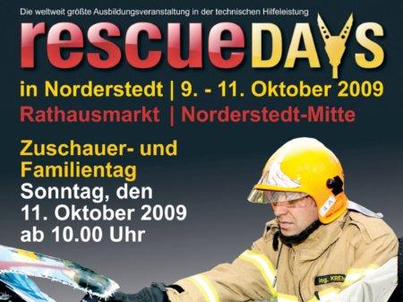 rescue-days-norderstedt