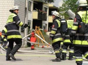 Brandmeister Ausbildung
