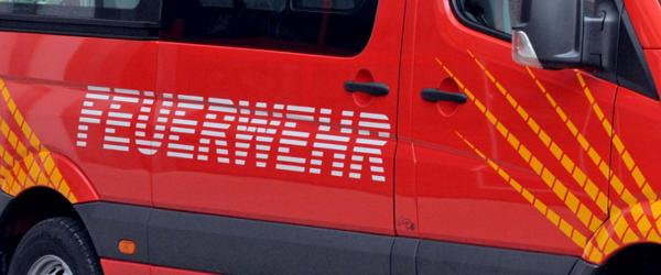 Design Feuerwehr Marktoberdorf