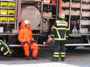 Feuerwehr Memmingen