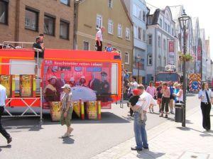 Freiwillige Feuerwehr Memmingen