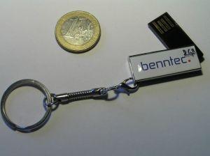Mini USB Stick Feuerwehr