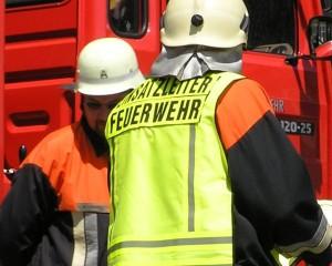 burnout volunteer firefighters