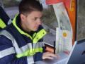 Feuerwehr Daten speichern