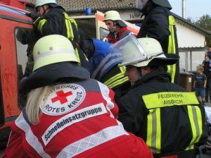 Ausgaben Rettungsdienst Feuerwehr