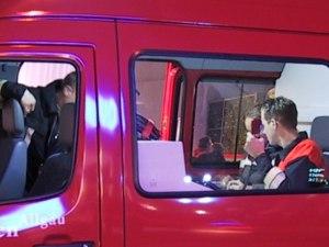 Voraussetzungen Feuerwehr