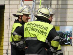 Kennt die Führung der Feuerwehr die Bedürfnisse der Mannschaft?