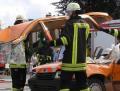 ecall Unfall Europaweit