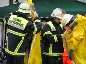 Der Feuerwehrtätigkeit ist schon belastend genug, vielleicht hilft die sanfte Alarmierung den Stress etwas zu reduzieren