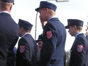 Feuerwehr in Deutschland