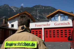 Trainieren wo andere Urlaub machen. Das Atemschutz-Zentrum in Mitten der Berge.