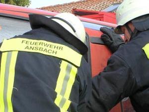 Feuerwehr Einsatzkurzübungen