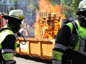 Egal ob Einsatz oder Ausbildung, in der Regel bekommen freiwillige Feuerwehrmänner kein Geld