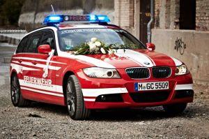 Das Prachtstück von BMW (Foto: Daniel Schweinert)