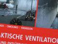 Taktische Ventilation Feuerwehr