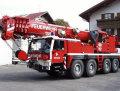 Feuerwehrkran-Garmisch