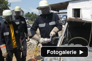 FSJ Feuerwehr Tansania