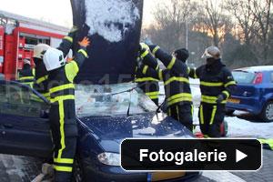 Dachentfernung Feuerwehr