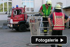 Feuerwehr Sicherheitsassistent