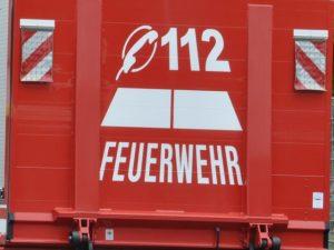 Europäischer Notruf 112