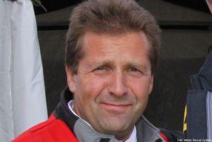 Uwe Irrgang war als einer der ersten vor Ort.