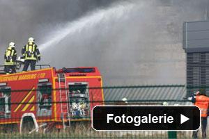 Brand Tapetenfabrik