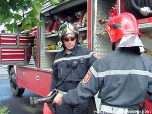 Idee Vorführung Feuerwehr