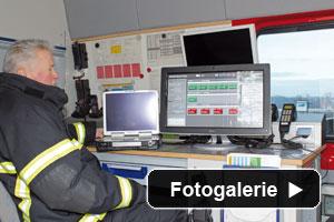 Kräfteinformationssystem Feuerwehr