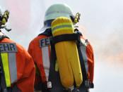 Sicherheitstrupp Atemschutz