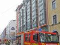 Brand Hotel München