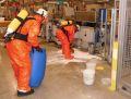 Gefahrguteinsatz Feuerwehr CSA