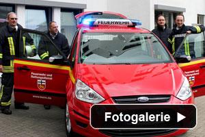 BBK Feuerwehr Bonn