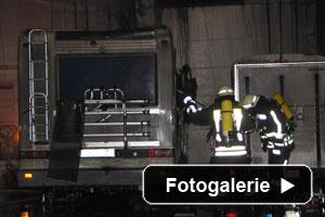 Brand Halle Übergriff