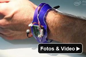 Drohne Handgelenk Fotos