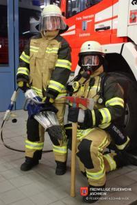 Bristol Feuerwehr Kleidung
