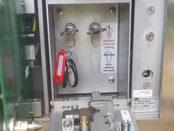 Feuerwehr-Schlüsseldepot